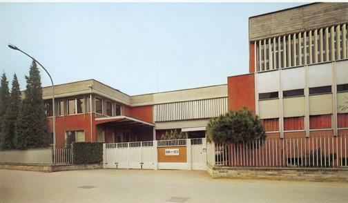 La sede di S.Stefano