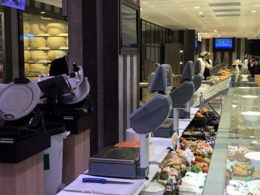 Supermercati Dem – Roma